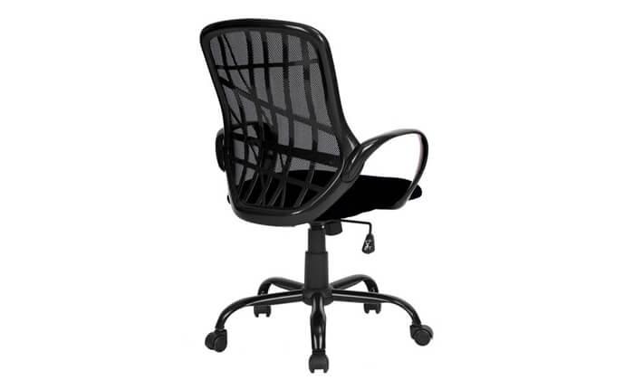 8 כיסא סטודנט מעוצב