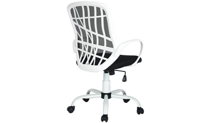 10 כיסא סטודנט מעוצב