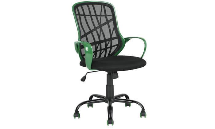 9 כיסא סטודנט מעוצב