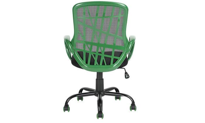 11 כיסא סטודנט מעוצב