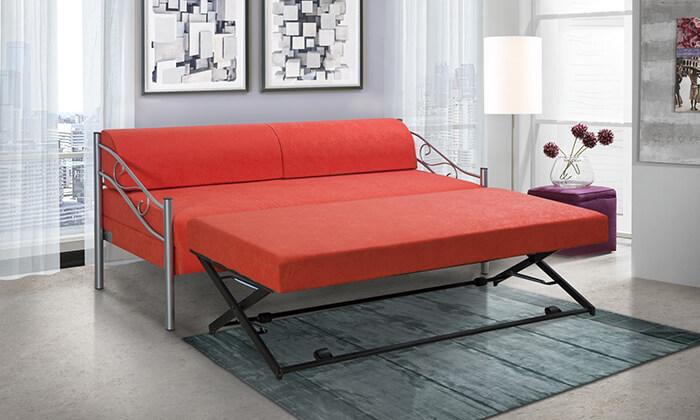 3 מיטת נוער במגוון צבעים