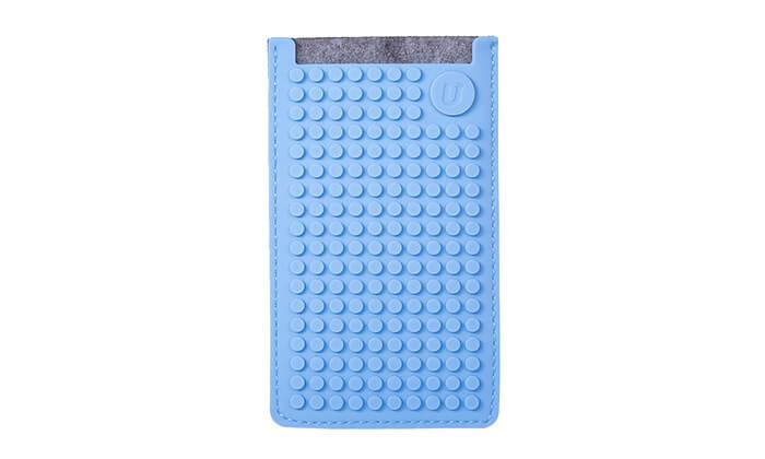 5 כיסוי UPixel לסמארטפון