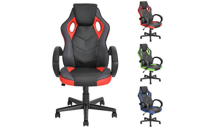 8 כיסא גיימרים