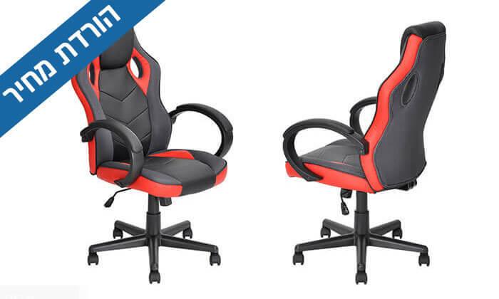 2 כיסא גיימרים