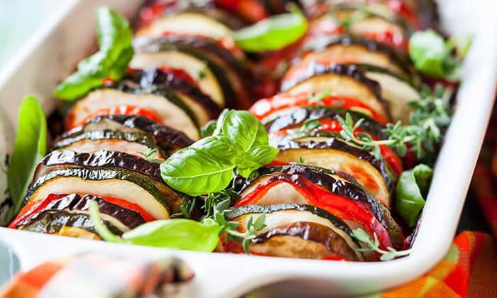 7 סדנת אוכל טבעוני בחוויה הטבעונית, יפו