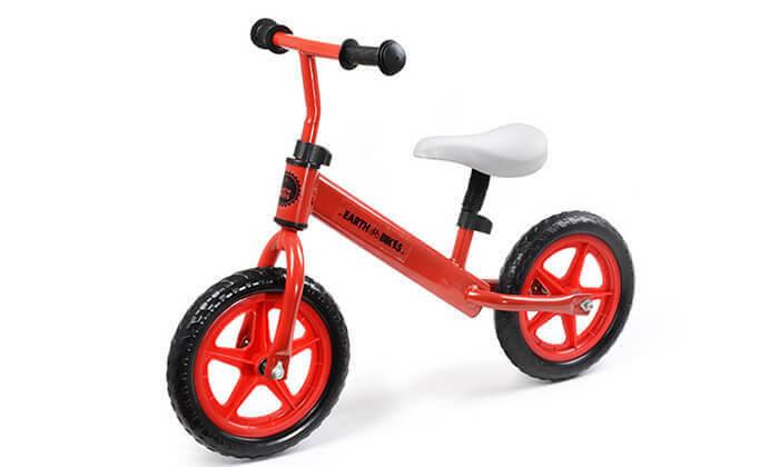 5 אופני איזון לילד