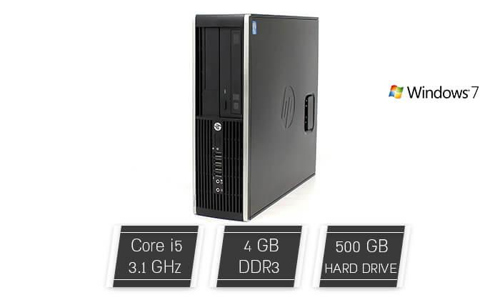2 מחשב נייח עם מעבד i5