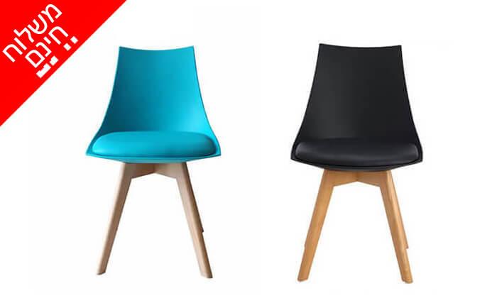 שונות כסא פינת אוכל bradex - משלוח חינם לחגים! | גרו (גרופון) HH-36