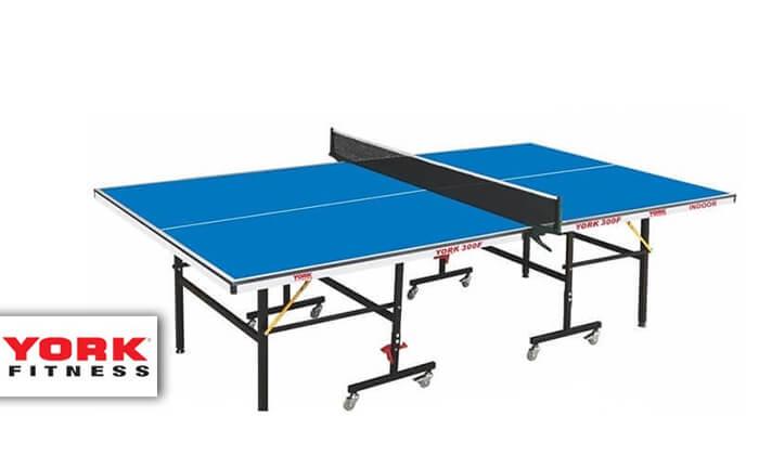 2 שולחן טניס פנים - משלוח חינם!