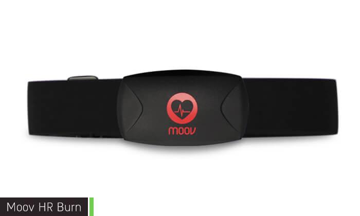 3 חיישן כושר Moov - משלוח חינם!