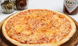 פיצה אישית בפיצה סאן סירו