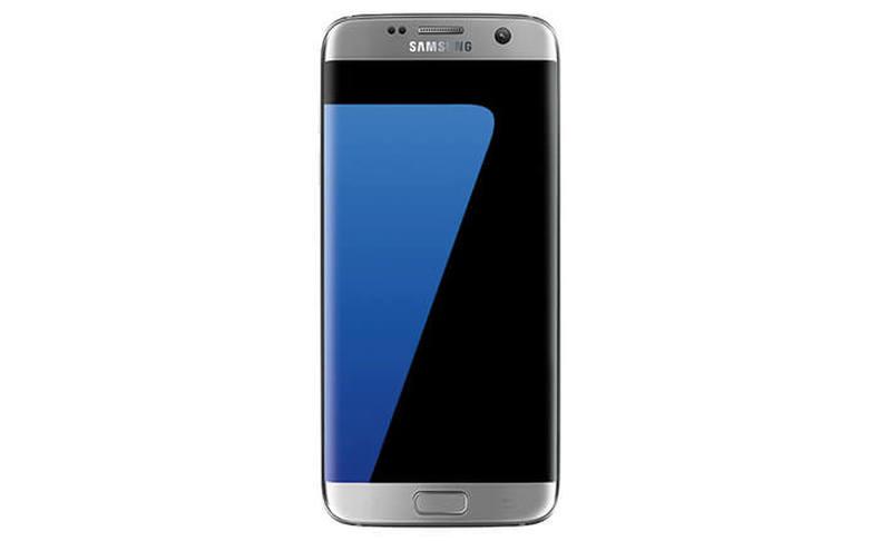 סמארטפון Galaxy S7 Edge