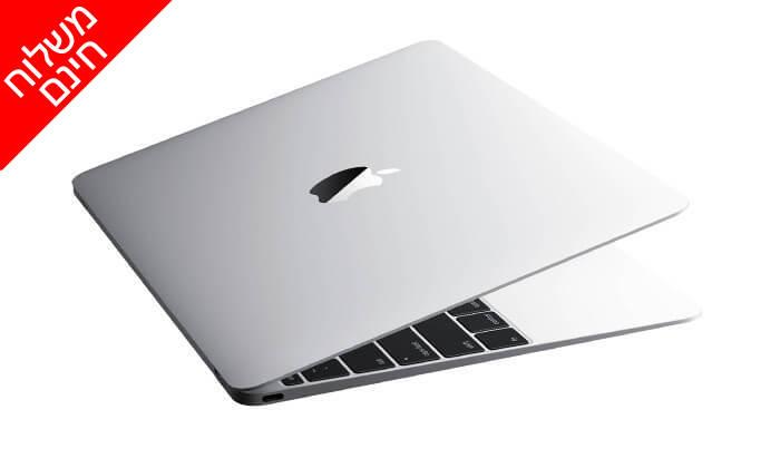 3 מחשב נייד Apple MacBook - משלוח חינם!