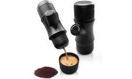מכשיר קפה נייד