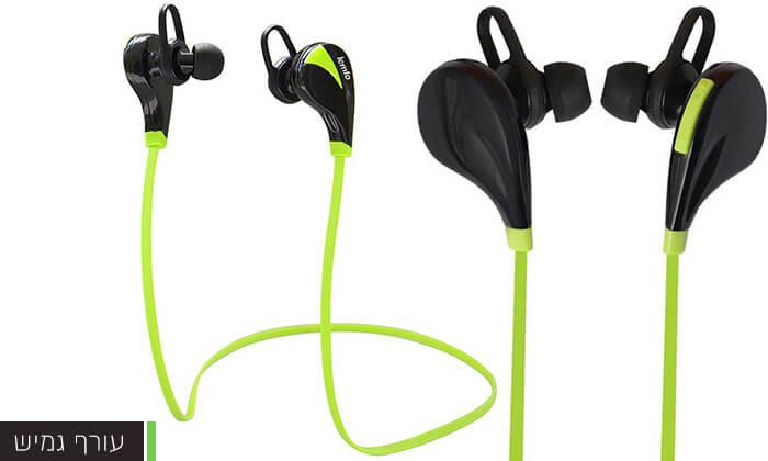 3 אוזניות ספורט