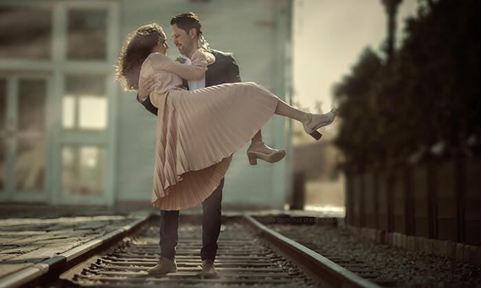 4 צילומי זוגיות רגעים מתוקים, פתח תקווה