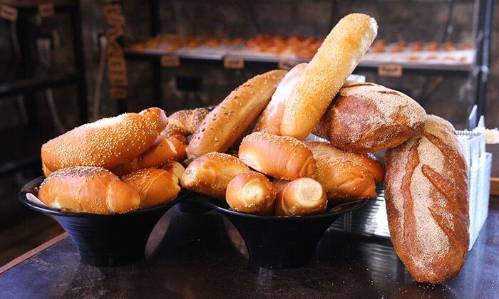 5 ארוחת בוקר זוגית ב'שעון' הכשרה, אשדוד