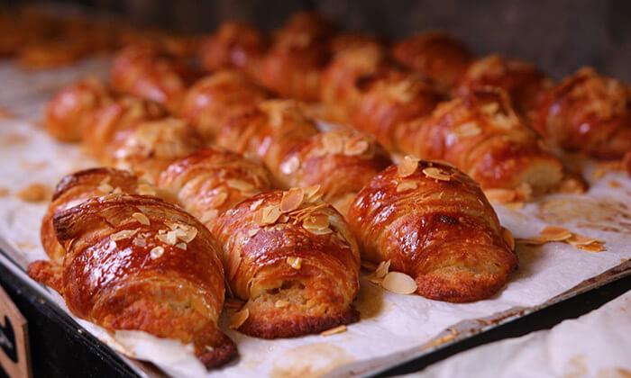 6 ארוחת בוקר זוגית ב'שעון' הכשרה, אשדוד