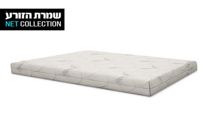 5 שמרת הזורע: מיטת ילדים מעוצבת ב-2 מידות לבחירה