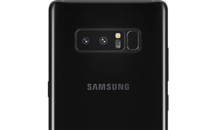 3 סמארטפון Samsung Galaxy Note 8