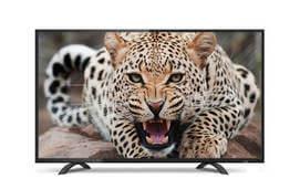טלוויזיה Peerless עם מסך