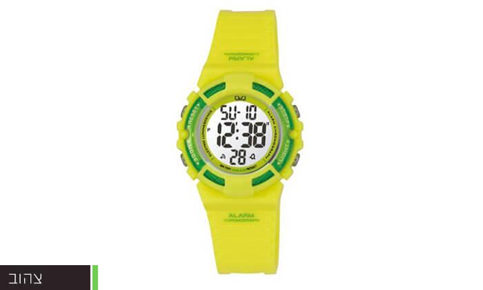 5 שעון יד לילדים
