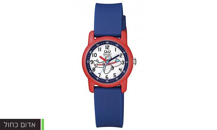 7 שעון יד לילדים