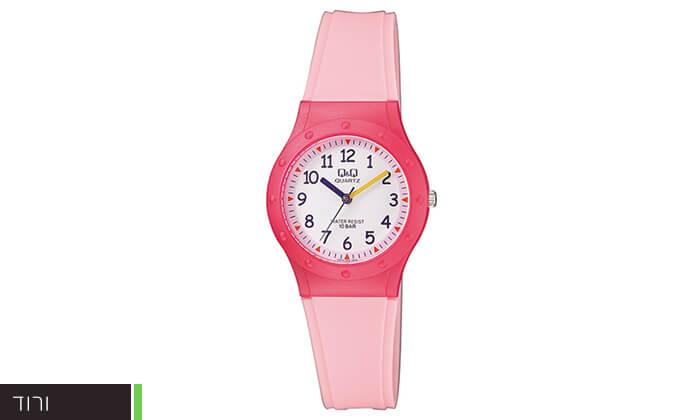 8 שעון יד לילדים