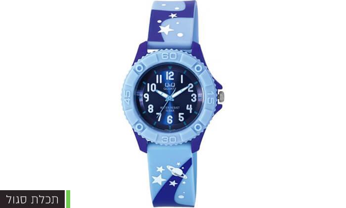 9 שעון יד לילדים