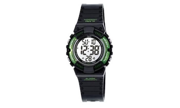 12 שעון יד לילדים