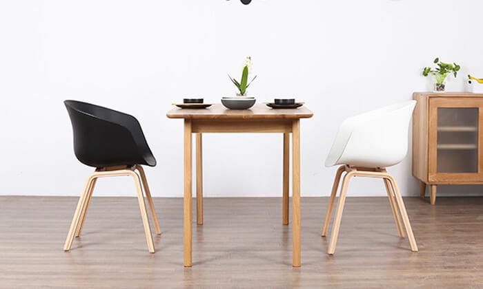 11 כסא בעיצוב מעוגל