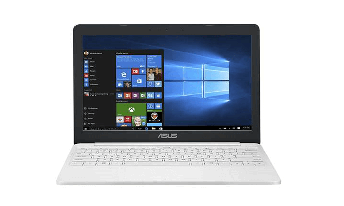 7  מחשב נייד אסוס עם מסך 11.6 אינץ' - משלוח חינם!