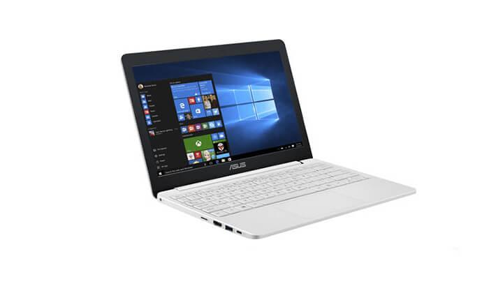 8  מחשב נייד אסוס עם מסך 11.6 אינץ' - משלוח חינם!