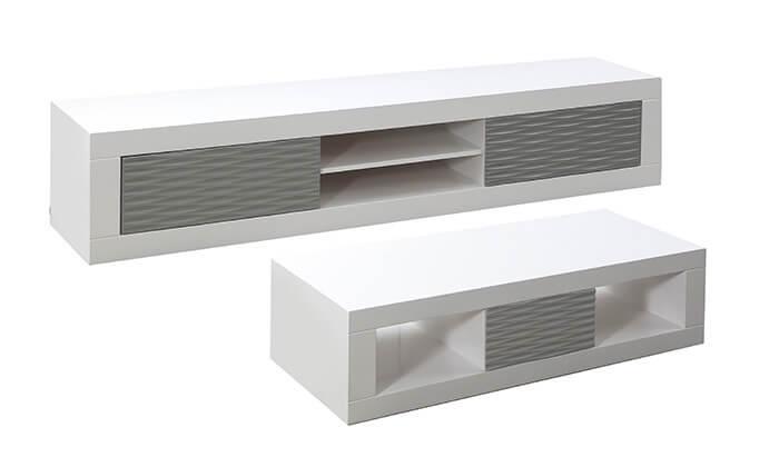 4  מערכת שולחן ומזנון