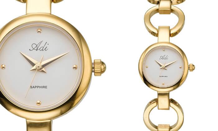 2 שעון יד לאישה