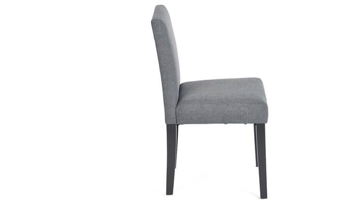 6 זוג כסאות פינת אוכל