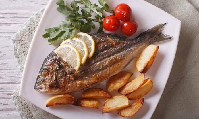 2 ארוחת דגים זוגית במסעדת 'אלומה', מלון קראון פלאזה י-ם