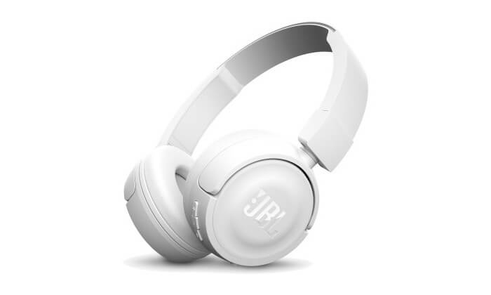 5 אוזניות קשת JBL