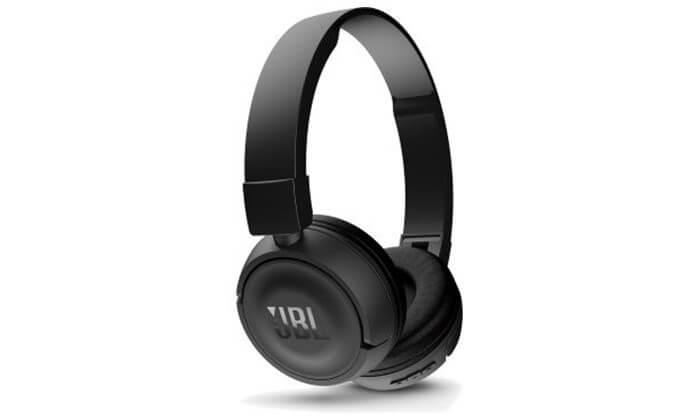 2 אוזניות קשת JBL