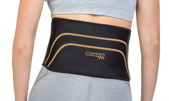 5 חגורה לתמיכה בגב