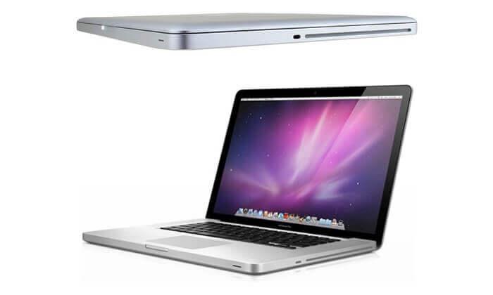 """3 מחשב נייד """"13.3 Apple MacBook Pro  - משלוח חינם!"""
