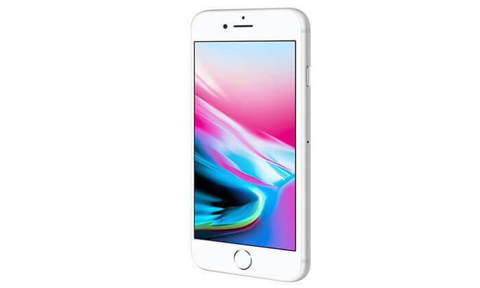 3 סמארטפון iPhone 8 בנפח 64GB /256GB - משלוח חינם!