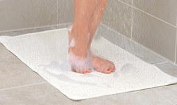 שטיח מקלחת
