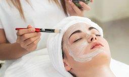 טיפולי פנים ב-Studio 18 בת