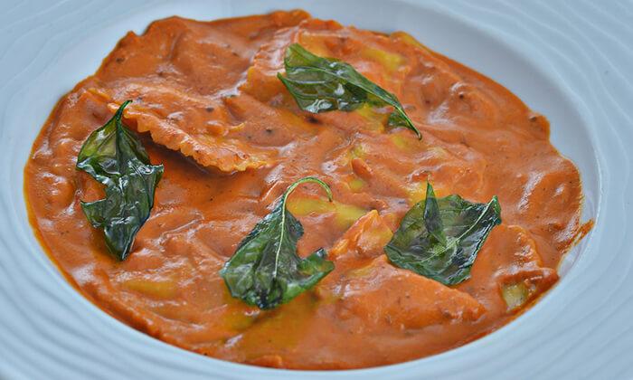 4 ארוחת פסטה זוגית ב'מרשמלו', באר שבע