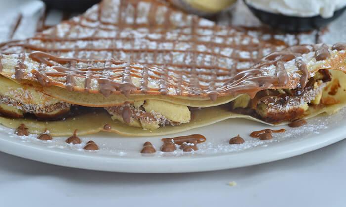 8 ארוחת פסטה זוגית ב'מרשמלו', באר שבע
