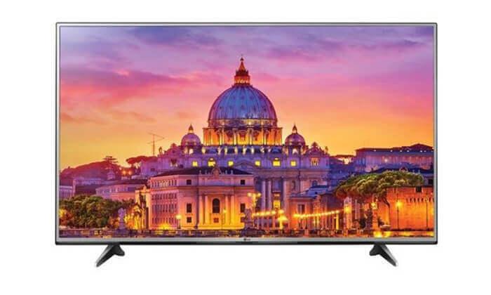 3 דיל חגיגת קיץ: טלוויזיה SMART 4K LG, מסך 65 אינץ'