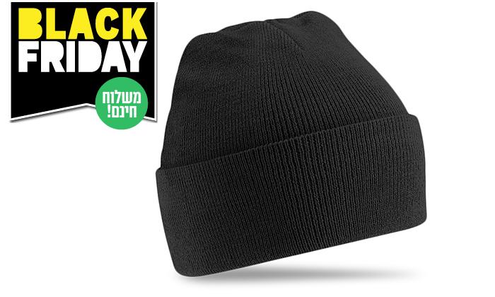 10 חליפה תרמית לנשים וגברים - משלוח חינם כולל כובע צמר מתנה לזמן מוגבל