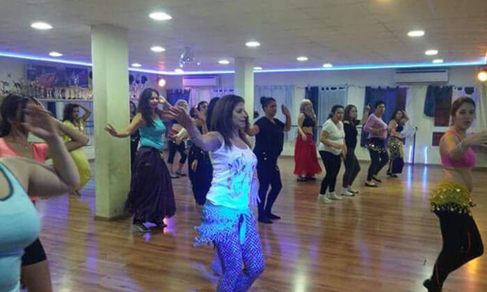 3 שיעורי ריקודי בטן ב- Belly move יפית כהן - קרית אתא, קרית מוצקין