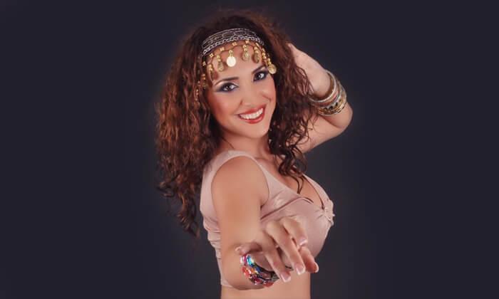 2 שיעורי ריקודי בטן ב- Belly move יפית כהן - קרית אתא, קרית מוצקין